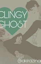 Clingy Ghost // OngNiel by kimyesgood