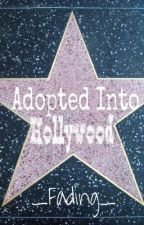 Adopted into Hollywood by Fading_