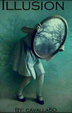 Illusion by cavalla50