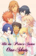 Uta no Prince Sama One-Shots by PZSkyeNightcorelover