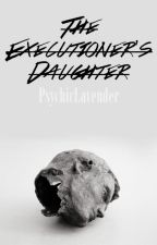 The Executioner's Daughter ✙ Caius Volturi ✓ by PsychicLavender