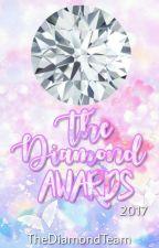 The Diamond Awards 2017 by TheDiamondTeam