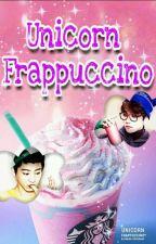 Unicorn frappuccino | ChanBaek  by ChoiCinddy