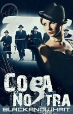 Cosa Nostra  by BlackAndWhait