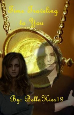 Time Traveling to You (Snamione) #TheWattys2019 by BellaKiss19