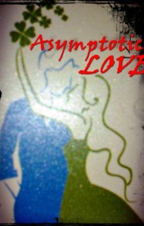 Asymptotic Love by princess_eunhye