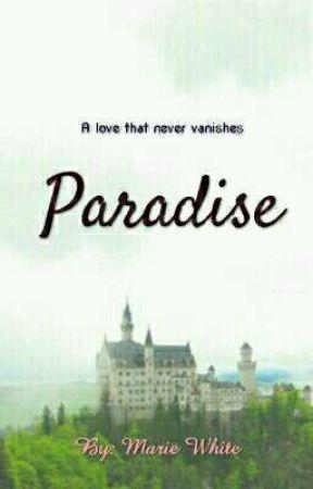 Paradise (boyxboy) by marjorretteaquino