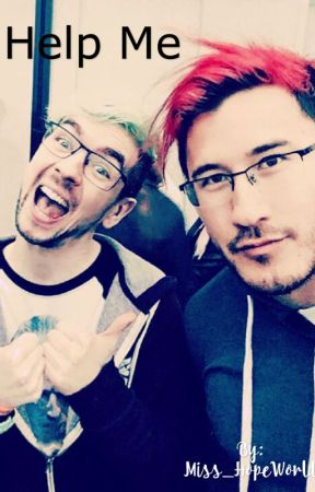 Help me -Septiplier (Complete) by Kpop_aestheitic