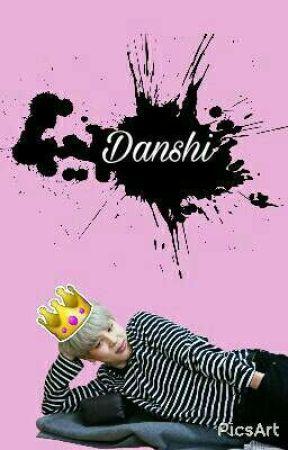 Danshi by OppaYoonGoBongo