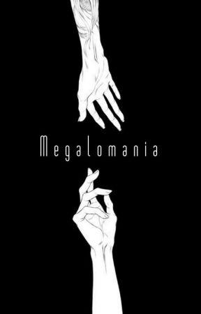 Megalomania | Katsuki Bakugou x OC | My Hero Academia by Poyaay
