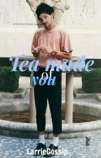 Tea made of you ; Larry Stylinson by LarrieGossip