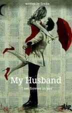 My Husband by ernitasrd