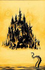 Le Roi en Jaune by DavidCynique