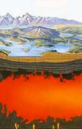 Facts about the Yellowstone National Park Supervolcano by FoxyThePirate147