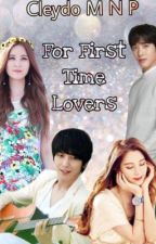 For First Time Lovers - Yongseo by cleydomnp