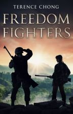 Freedom Fighters (Updates Weekly) by syllabuspearl