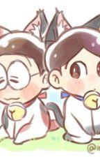 [ Nobita đồng nhân ] [ Nobita x Dekisugi ] quyển 1 - HÀNH HẠ by phuongtruc5b