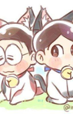 Đọc truyện   Deikisugi X Nobita   ĐỪNG TƯỞNG THOÁT ĐƯỢC TÔI , MÈO NHỎ Ạ!!!