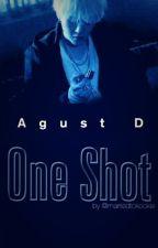 Suga/Agust D | Smut One Shot ~ 5 [BTS] by KooKiesShiteu