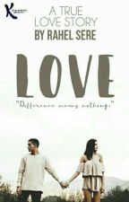 Love by Rahel18703