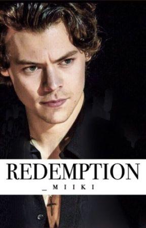 Redemption [h.s.] by _miiki