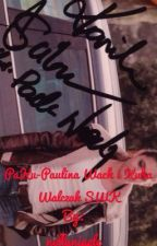 PaKu- Paulina Wach i Kuba Walczak SWK by Nellinia02
