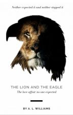 The Lion and the Eagle {Huna} by _JustImagining_