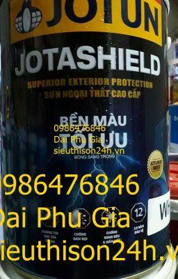 Đại lý bán Sơn JOTUN giá rẻ, cạnh tranh tại TPHCM