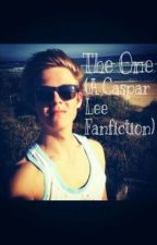 The one (a Caspar Lee fanfiction) by Forest1411
