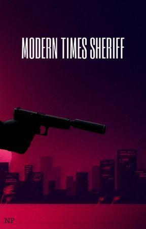 Modern Times Sheriff by tashbumblebee