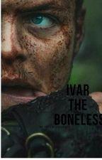 Ivar The Boneless by heymamaxeli