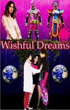 Wishful Dreams (Kamen Rider Ex-Aid Fanfic) by Paranilla