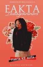 ✨FAKTA  INSTAGRAMMERS by xdkpfl