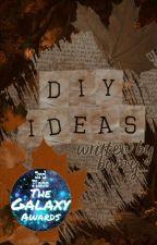 DIY ideas by _bumy_