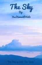 The Sky by YasKawaiiPotato