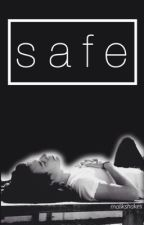 Safe ≫ ( H.S ) by malikshakes