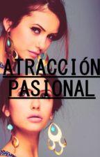 Atracción Pasional. Justin Bieber. Adaptada. TERMINADA. by mybieberr
