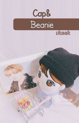 《VKOOK》Cap & Beanie