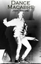 Dance Macabre - Jimin Imagine by yuminakai