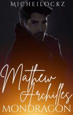 Naughty Men Series 1 - Mathew Archiles Mondragon by micheilockz