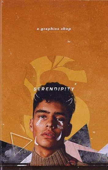 Serendipity [Graphics Shop]