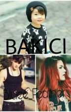BAKICI by Bluee_Feather