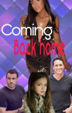 Coming back home (hollyoaks) by Carolineeexx