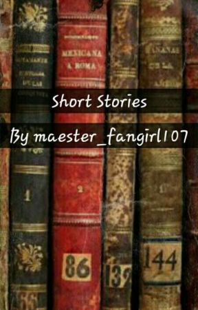 The Simple Story Collection by maester_fangirl07