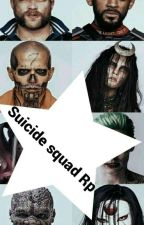 Suicide Squad RP by Dark_prinses