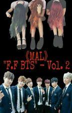 "《MAL》-""FF BTS"" - Vol. 2 by MerryKookieBTS"