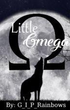 Little Omega (BoyXBoyXBoy) (Under Edit) by G_I_P_Rainbows