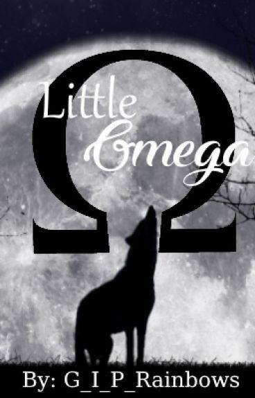 Little Omega (BoyXBoyXBoy) (Under Edit)