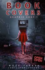 Book Covers   CLOSED by ComfortableShows