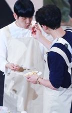 Yes, chef! by inlovewithselu